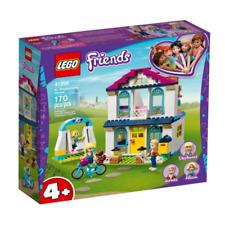 LEGO 41398 Friends 4+ Stephenies House Brand New Sealed