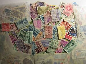 """US ANTIQUE STAMP LOT ALL DIFFERENT USED WELL MIXED 750 DIFFERENT """"FREE SHIPPING"""""""