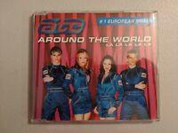 ATC Around The World La La La La La CD