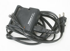 Genuine Nikon Battery Charger Mh-61/171398