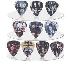 10pcs 0.46mm Rock band MANA Guns N' Roses mix Acoustic Electric Guitar Picks