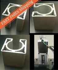 NEMA 23 Stepper Motor Mount for CNC, Plasma, Laser DIY Machines - 3 pieces!!