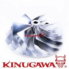 Turbo Billet Compressor Wheel Schwitzer S300SX3-60 (60/83.56) 7+7 Nose 17.28 mm
