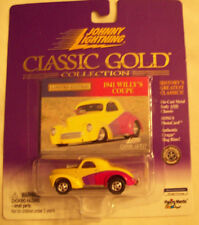 Johnny Lightning Classic Gold Collection 1941 Willy's Coupe