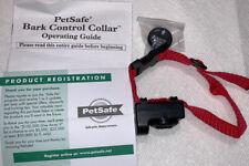 PetSafe RFA-67 Sonic Dog Bark Control Adjustable Collar