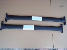 2007 2008 2009 2010 FORD EXPLORER SPORT TRAC ROOFRACK CROSS BARS WITH HARDWARE