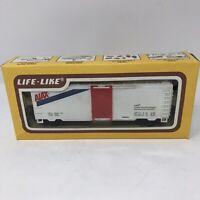 Life Like Ajax Boxcar HO Scale