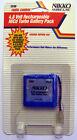 Nikko 4.8V NiCd Battery Pack