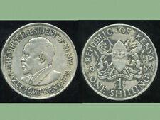 KENYA  1 shilling 1969
