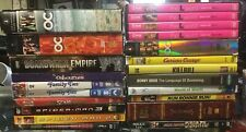 19 Assorted DVD Movies OC L Word Boardwalk Empire Kill Bill Spider-man etc