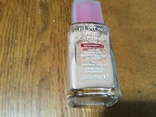 REVLON AGE DEFYING MAKE UP WITH BOTAFIRM  WITH SPF, 20 NORMAL SKIN 04 NUDE BIEGE