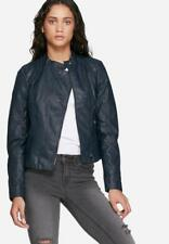 Vero Moda Miley PU Jacket Ladies SIZE M (12) REF C6395*R
