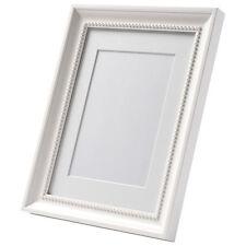 IKEA SÖNDRUM Bilderrahmen Rahmen Bildrahmen 18 x 23 cm weiß 18x23cm NEU