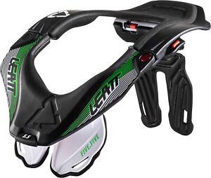 Leatt 5.5 Neck Brace - Motocross Dirtbike Offroad Adult
