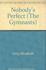 New listing  NOBODY'S PERFECT (GYMNASTS) By Elizabeth Levy **Mint Condition**