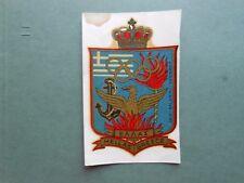 #8029 Germany Greek team Berlin Olympics decal emblem 1936