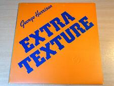 Ex/ex!!! George Harrison/Extra Textura/1975 Apple Lp/Beatles