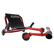 EZY Roller rot EzyRoller Classic Kinderfahrzeug Dreirad Kinder Scooter