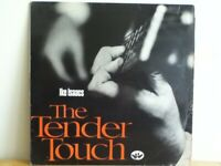 IKE   ISAACS              LP       TENDER  TOUCH