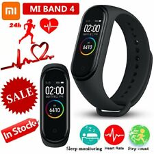 Original Xiaomi Mi Band 4 Smart Bracelet AMOLED Screen Heart Rate Watch H