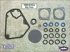 Cam Change Gasket & Seal Kit, Foamet cam cover gasket 84-92 Evo Big Twin Harley