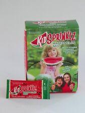 Youngevity KidSprinklz Watermelon Mist Multi-Vitamin Powder  by Dr. Wallach
