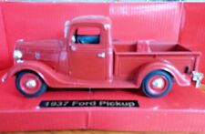 Welly Ford 1937 V8 Pickup 1:24 Scale Die Cast