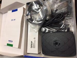 Nokia Advanced Carkit Euro 2 Neu!! 100% Original!!