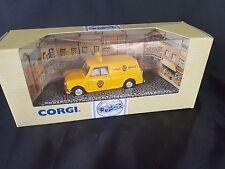 Corgi Classics 1 43 Mini Van - AA Road Service - 96953