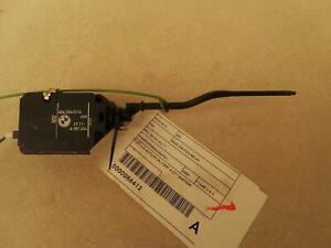 BMW X3 FUEL LID ACTUATOR PART # 67116987634, E83, 06/04-02/11