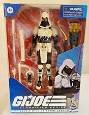 GI Joe Classified Series Arctic Mission Storm Shadow 6 Inch Figure Amazon Excl.