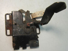 1972 1973 AMC Matador NOS inside release hood latch lock 3657081