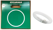 22w, 32w & 40w Sylvania T9 Circular Fluorescent Tube Daylight, Cool, Warm White