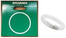 Tubo fluorescente circular 22w 216mm Sylvania T-9 G-10q 22w/840 redondo