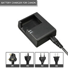 LC-E10E LP-E10 Charger Battery Charger for Canon EOS1100D EOS1200D KISST 3 X50