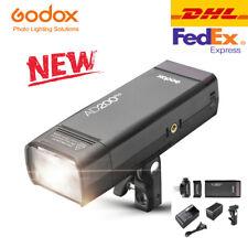 AU Godox AD200Pro Version Pocket Flash Light 200W 2.4G TTL HSS 1/8000+ Battery