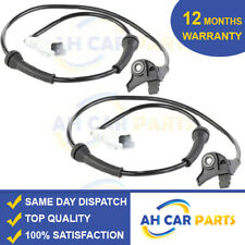 2X ABS SPEED SENSOR FOR BMW 3 Citroën C4 Peugeot 3008 FRONT LEFT & RIGHT