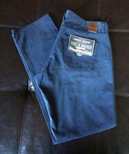 NWT Agave Denim Lightweight Jeans Men's Size 40 X 35 Blue Rocker Taper A4