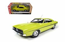"""1969 Dodge Charger R/T """"Dirty Mary Crazy Larry"""" Movie Limited 1:18 Diecast Model"""