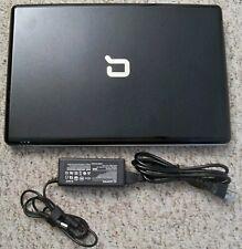 "15.5"" Compaq Presario Laptop CQ61-410US  UPGRADED - PLS READ AUCTION DESCRIPTION"