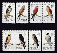 Polen 1975 postfrisch  MiNr. 2354-2361