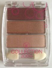 Collection 2000 Eye Shadow 02 Sin City Brown Beige Nude Taupe Coffee Coffee