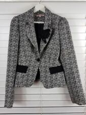 Review Blazer Coats, Jackets & Vests for Women