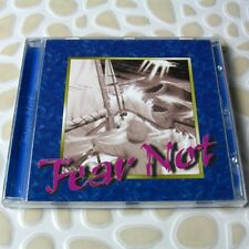 Nu Beat - Fear Not 1999 CD Aurora Production Religious Music #O01
