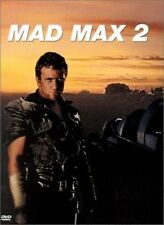 Mad Max 2 - DVD Neuf sous Blister