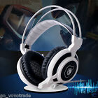 SADES Surround Stereo Pro Gaming Headset USB Headphone With Mic For PC Stylish