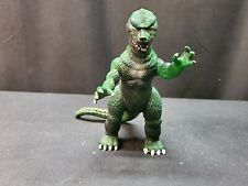"Godzilla Figure vintage 1985 Toho Imperial China 6"" Figure"