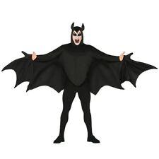 Gótico Alas de murciélago vampiro para Hombre Adulto Sofisticado Vestido Halloween Disfraz