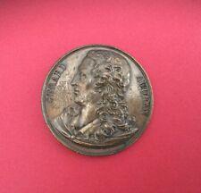 Médaille Gérard Audran