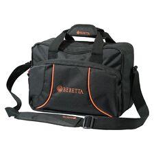 "Beretta Uniform Pro ""BLACK"" 250 Cartridge Bag Hunting Shooting Clay Pigeon BSH60"